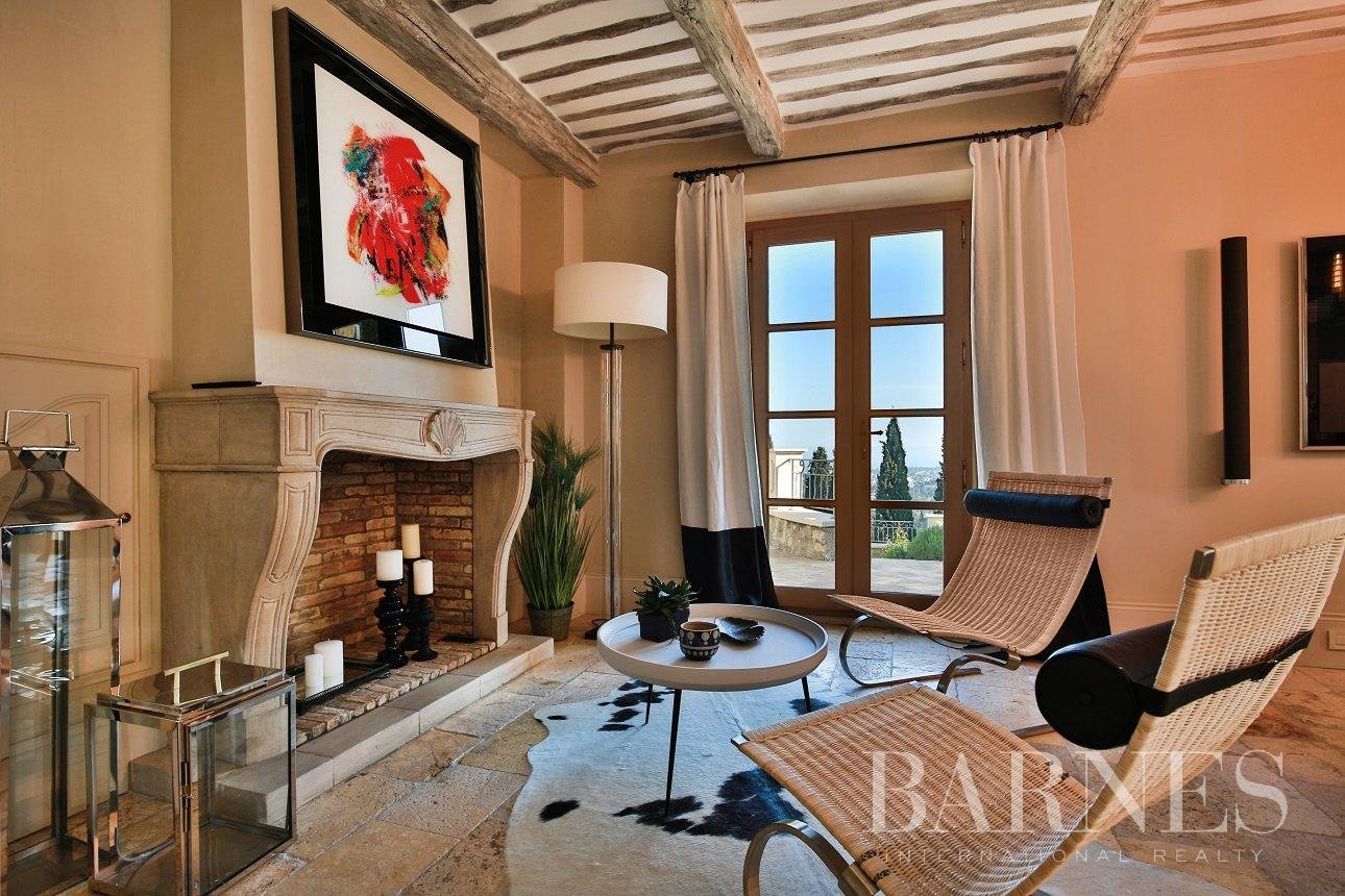 Mougins  - House 7 Bedrooms - picture 3