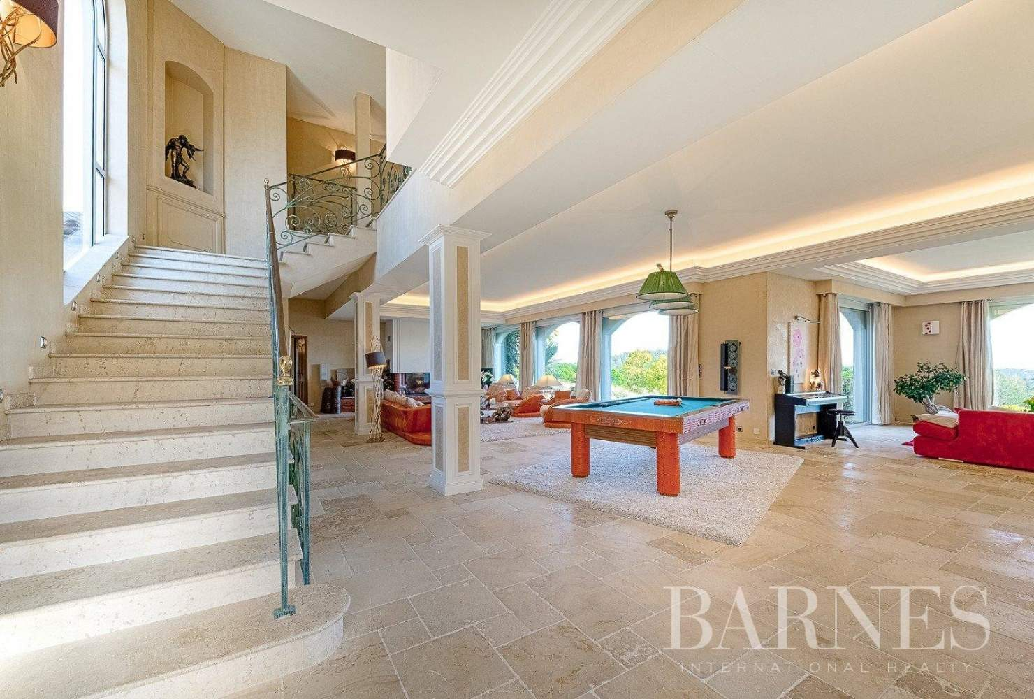 Mougins  - House 6 Bedrooms - picture 11