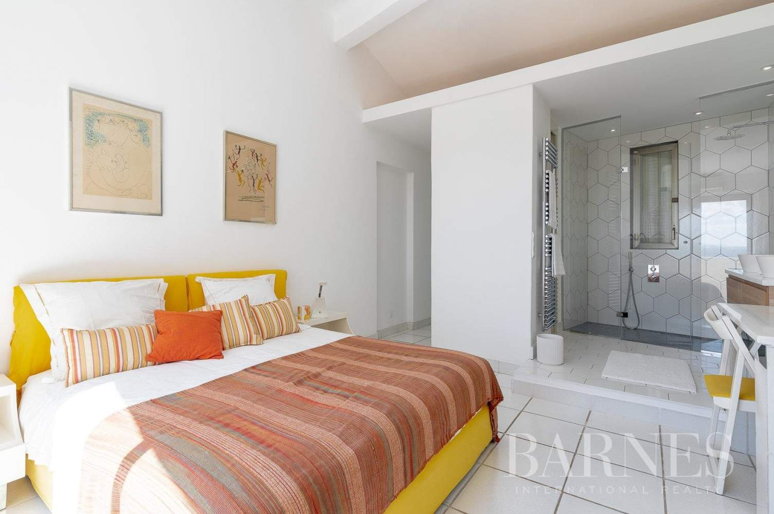 Mouans-Sartoux  - Villa  8 Habitaciones - picture 7