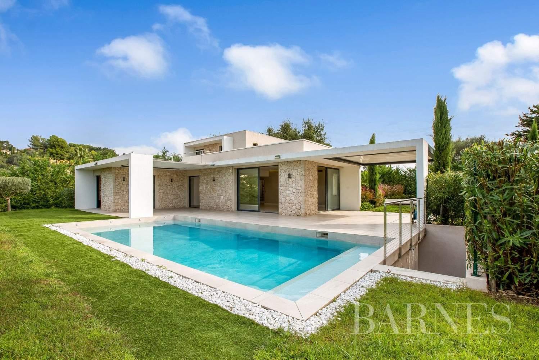 Mougins  - Villa 5 Pièces 4 Chambres - picture 3