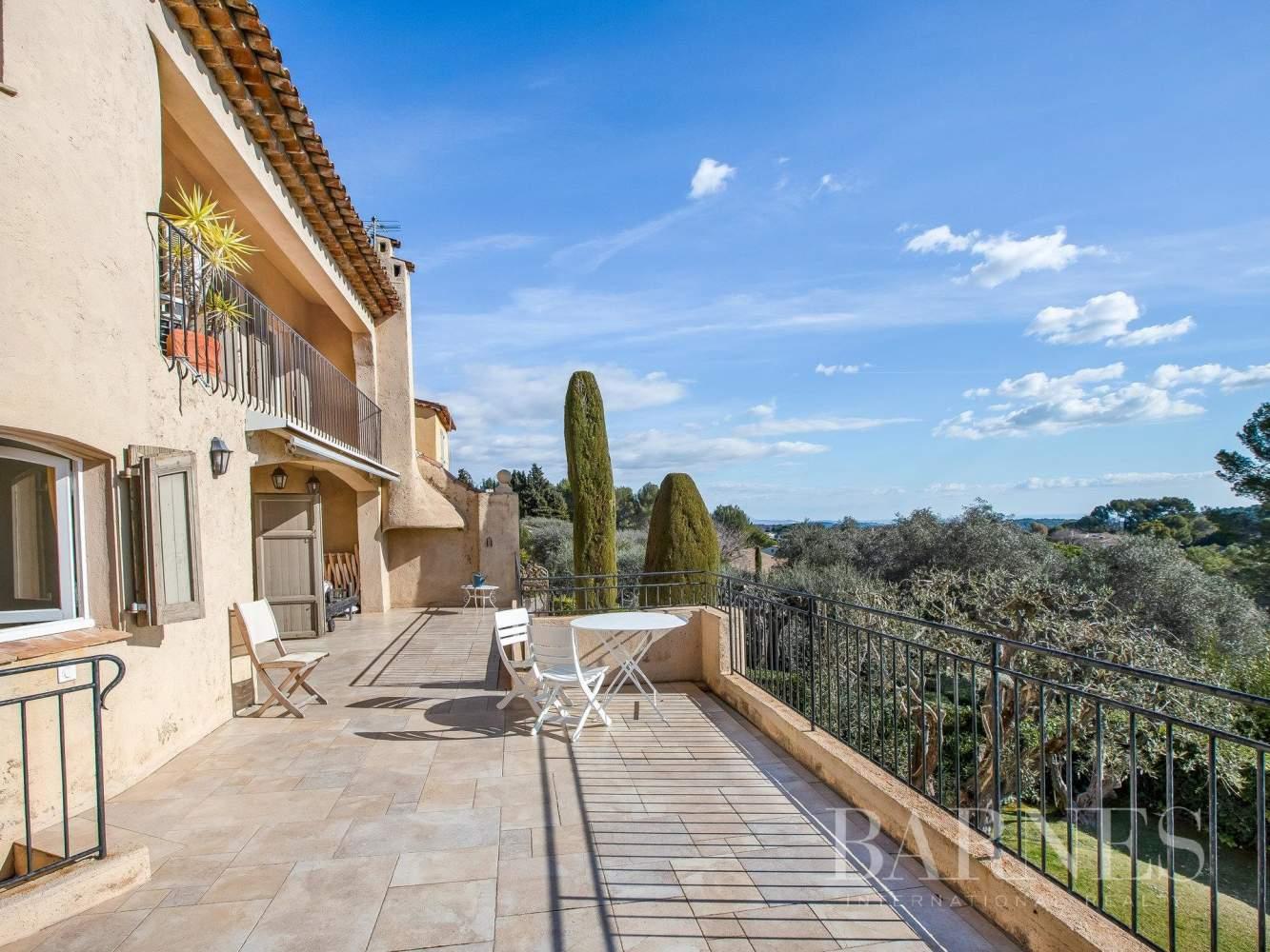 Mouans-Sartoux  - Villa 6 Pièces 5 Chambres - picture 11