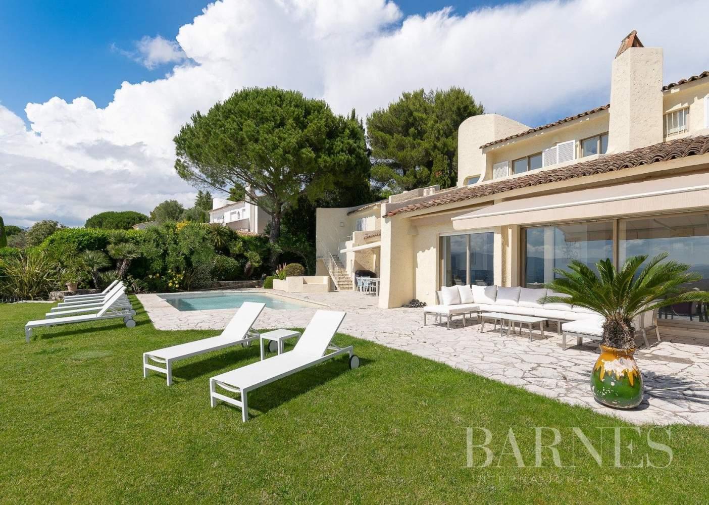 Mouans-Sartoux  - Villa  8 Habitaciones - picture 6