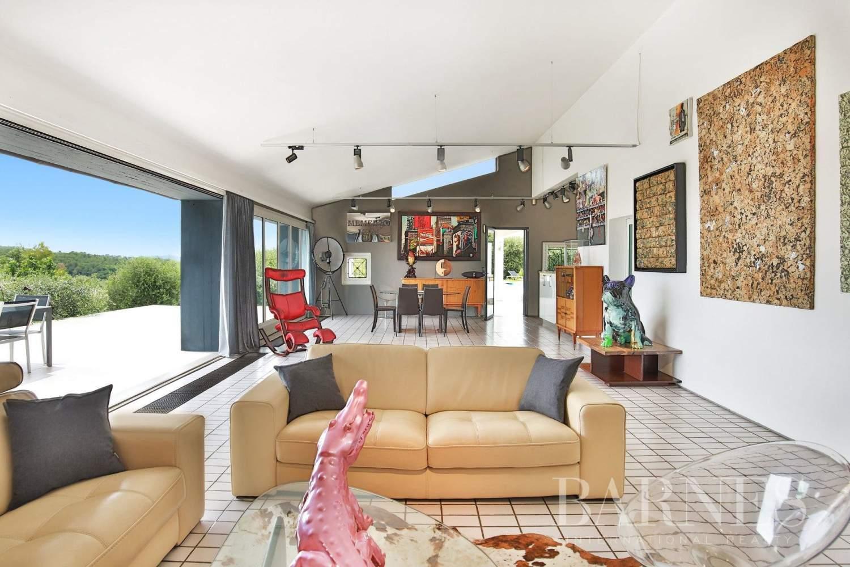 Valbonne  - Villa 8 Pièces 4 Chambres - picture 6