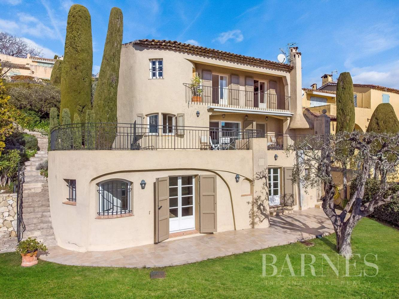 Mouans-Sartoux  - Villa 6 Pièces 5 Chambres - picture 8