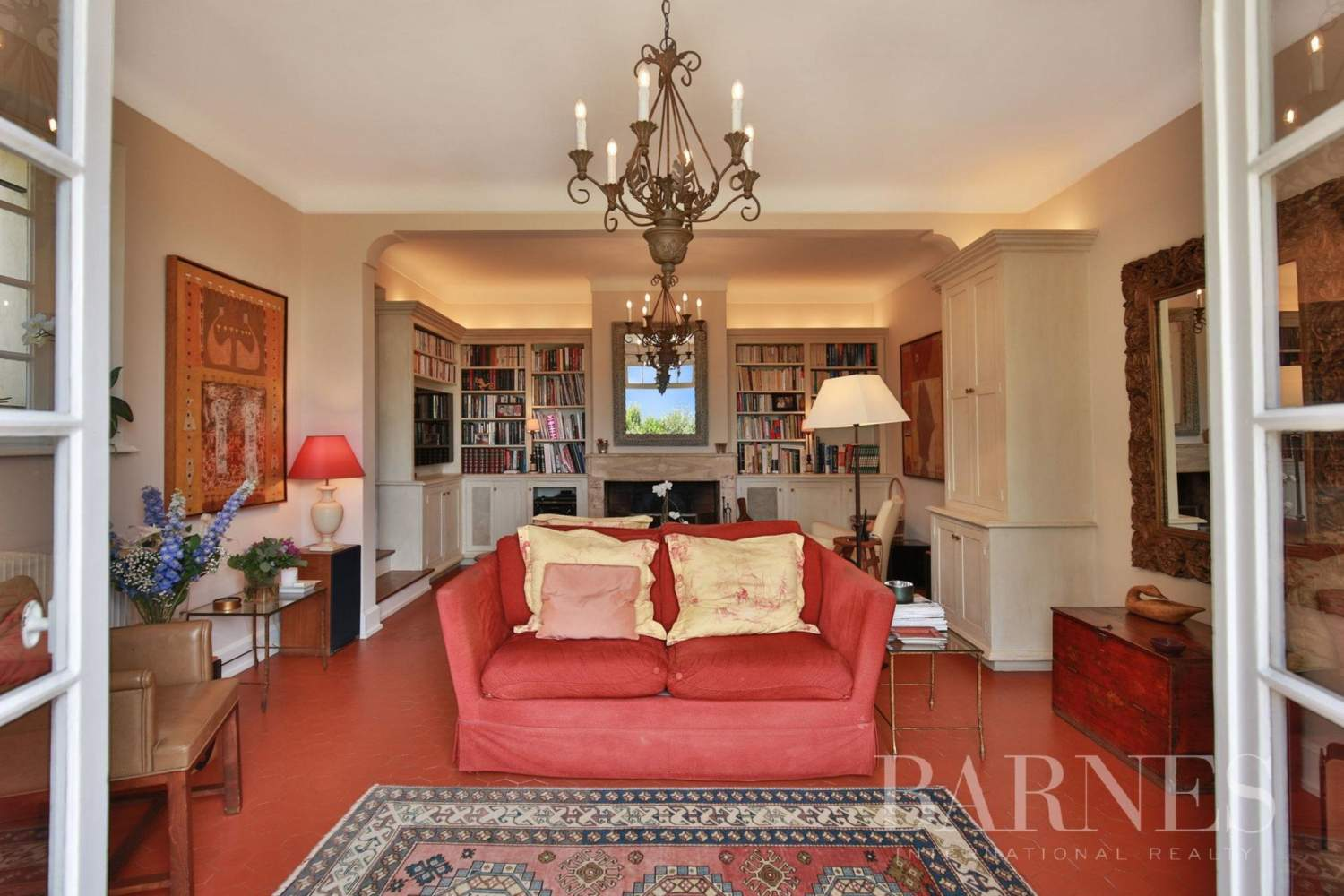 Grasse  - House 6 Bedrooms - picture 11