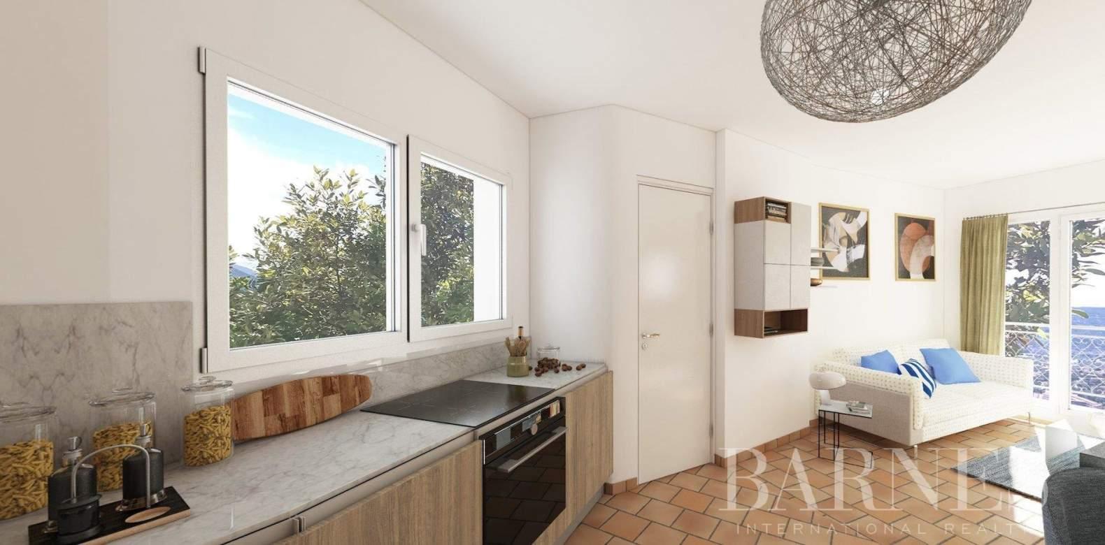 Grasse  - Appartement 2 Pièces, 1 Chambre - picture 1