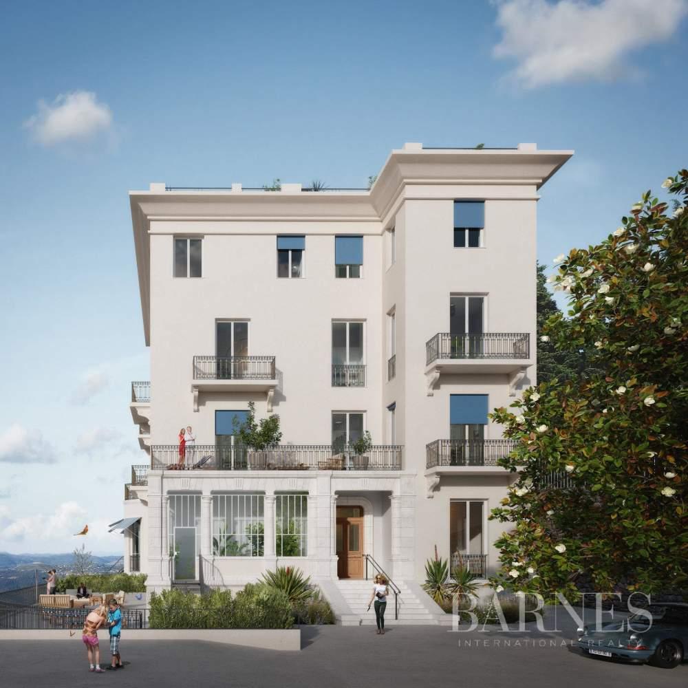 Grasse  - Appartement 4 Pièces 3 Chambres - picture 11