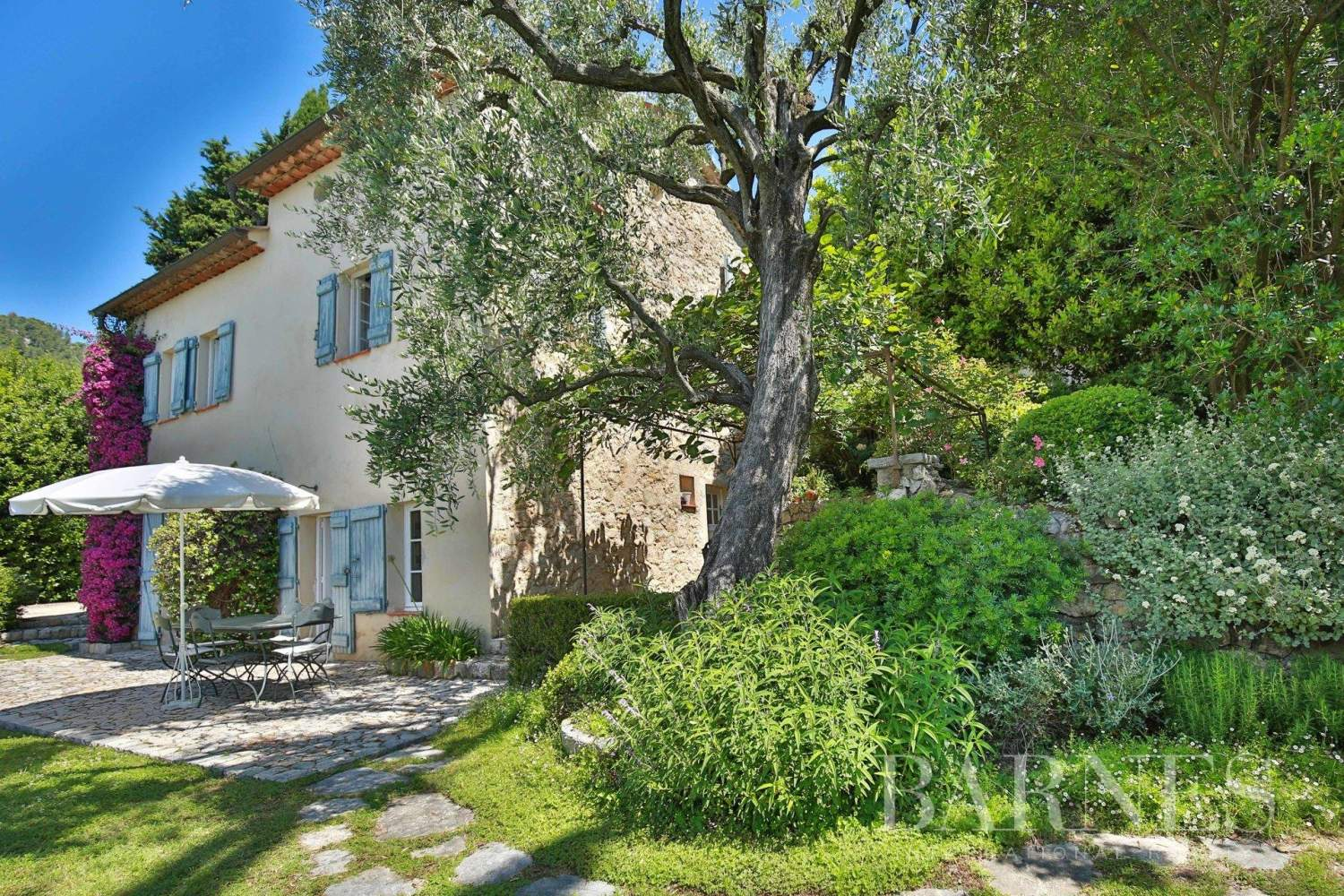 Grasse  - House 6 Bedrooms - picture 2