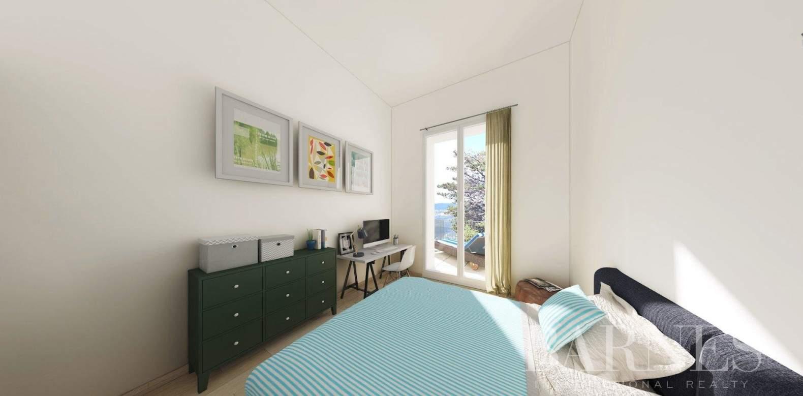 Grasse  - Appartement 5 Pièces 4 Chambres - picture 8