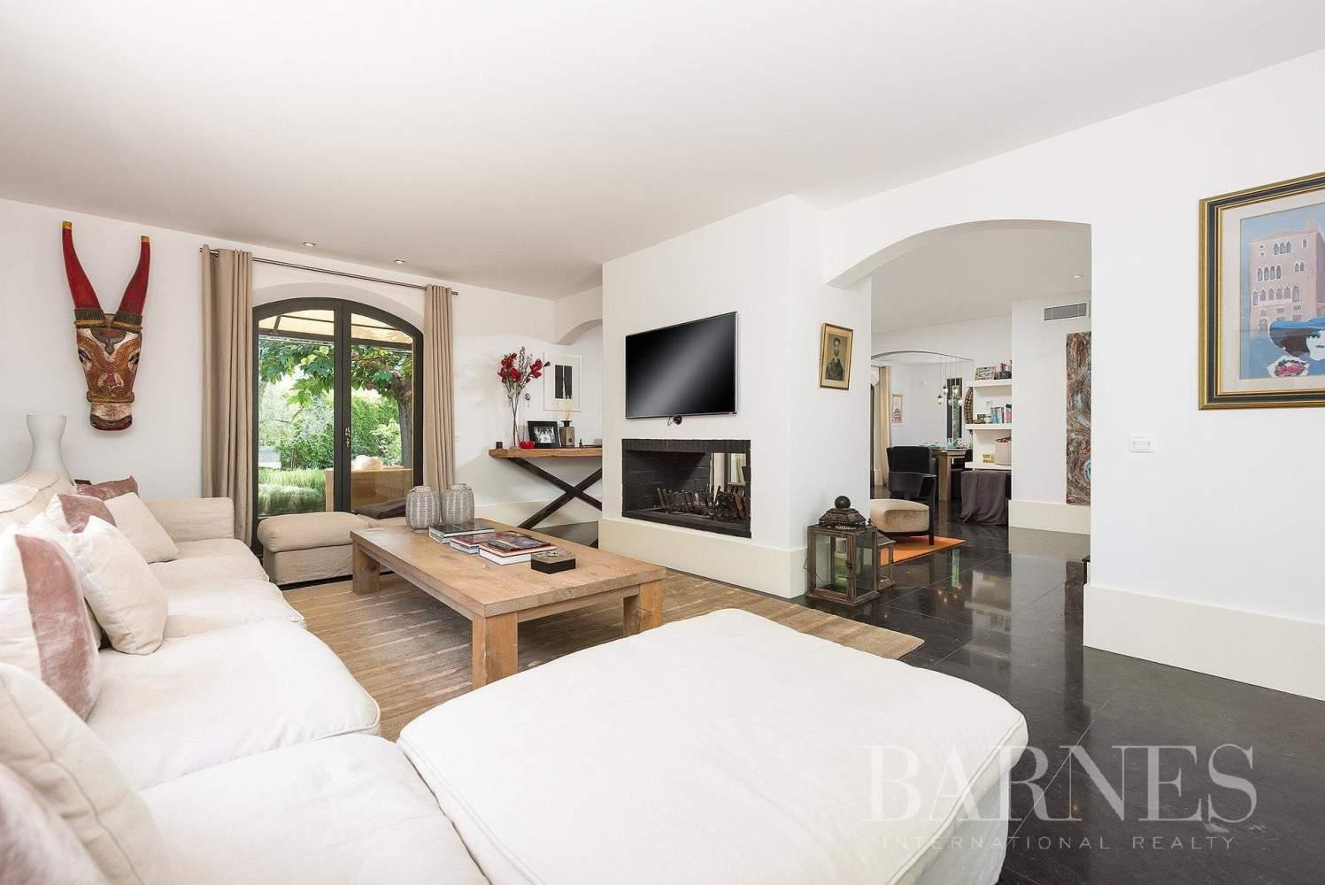 Mougins  - Villa 7 Pièces 5 Chambres - picture 1