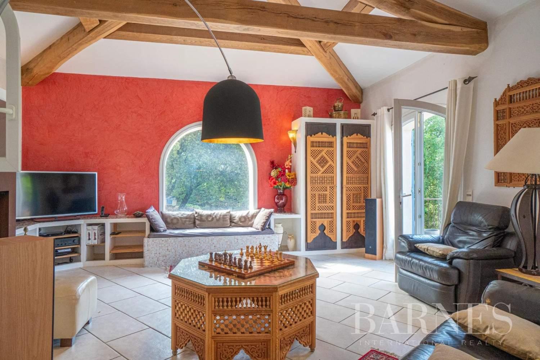 Grasse  - Maison 6 Pièces 4 Chambres - picture 9