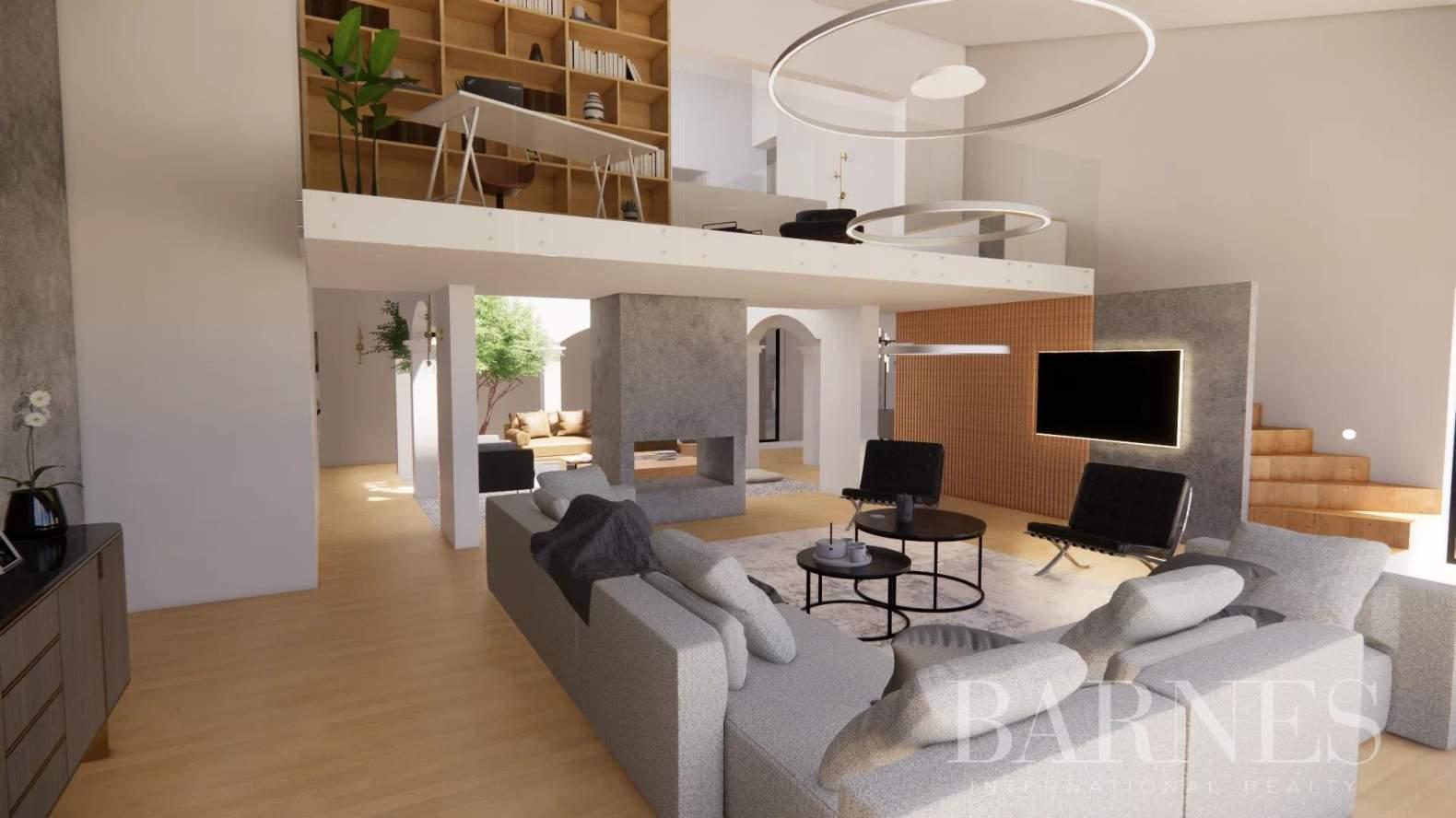 Mougins  - Villa 9 Pièces 8 Chambres - picture 6