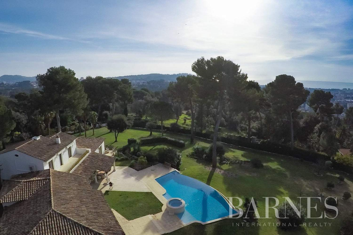 Mougins  - Villa 6 Bedrooms - picture 1