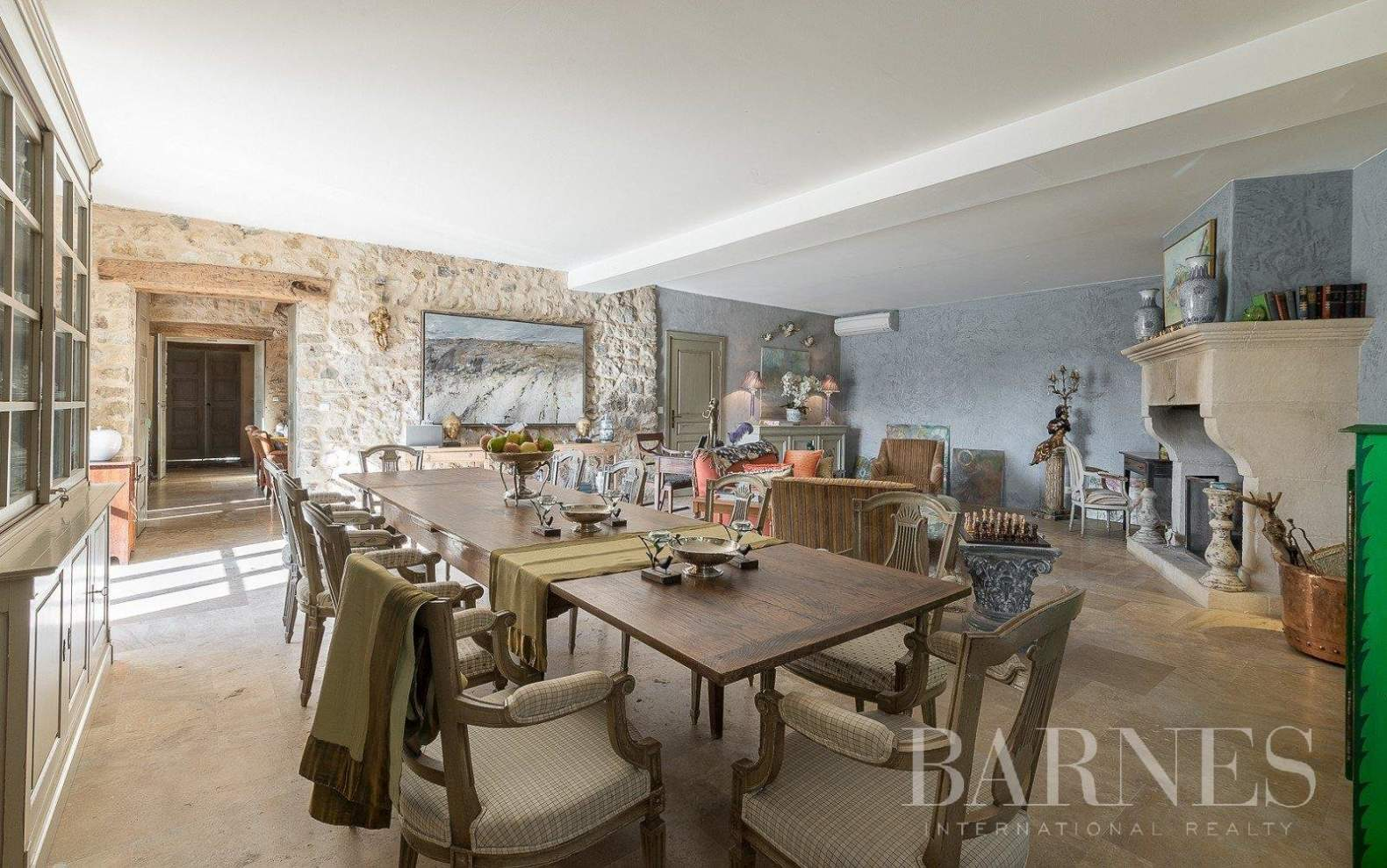 Grasse  - Bastide 8 Bedrooms - picture 3