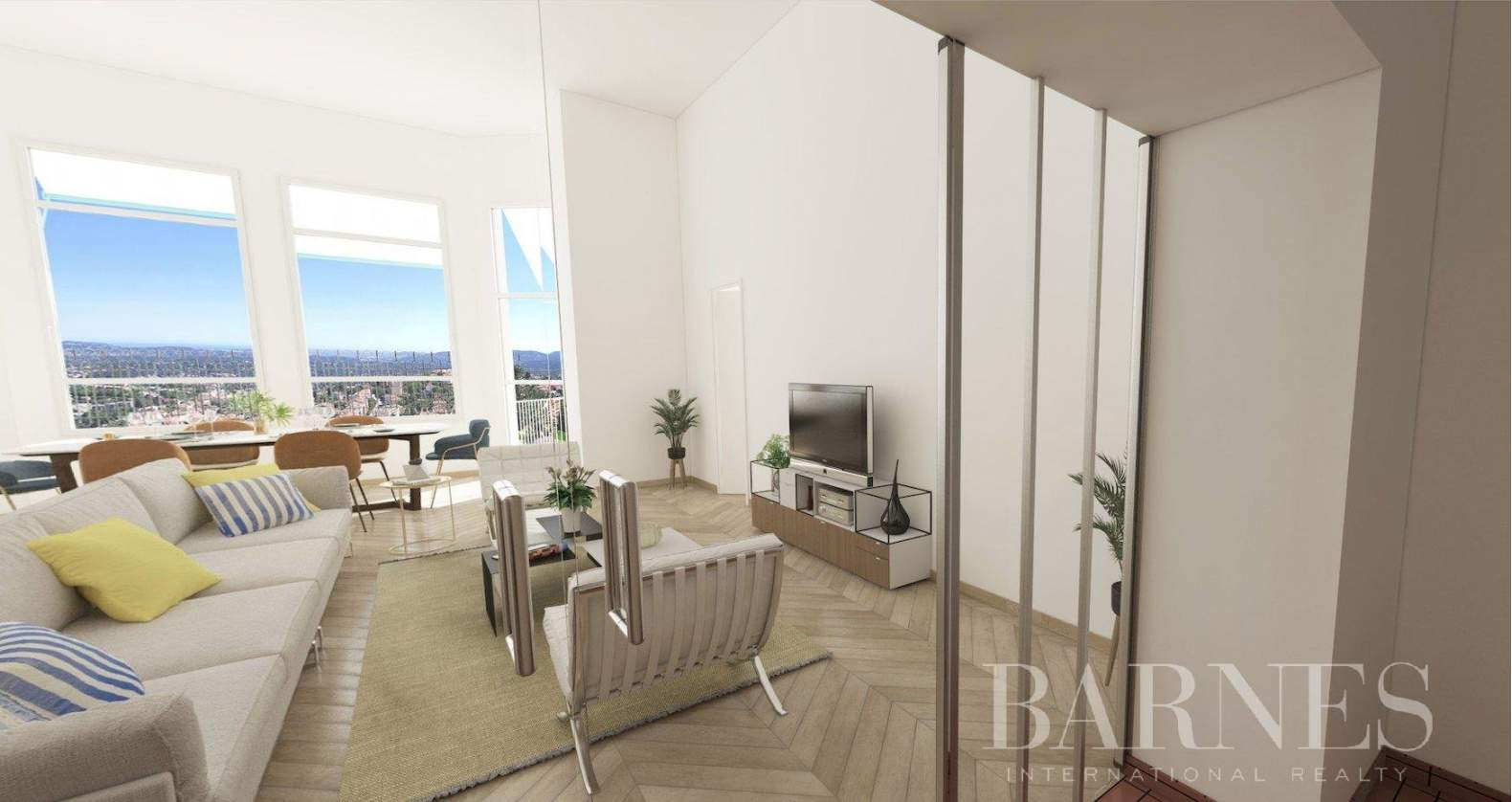 Grasse  - Appartement 4 Pièces 3 Chambres - picture 6