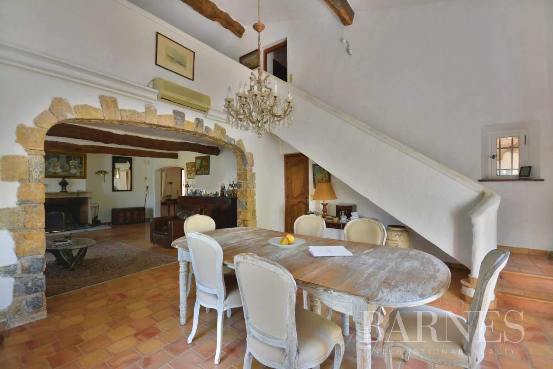 Mouans-Sartoux  - Villa 8 Pièces 6 Chambres - picture 11
