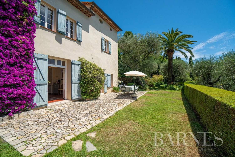 Grasse  - Maison  6 Chambres - picture 19