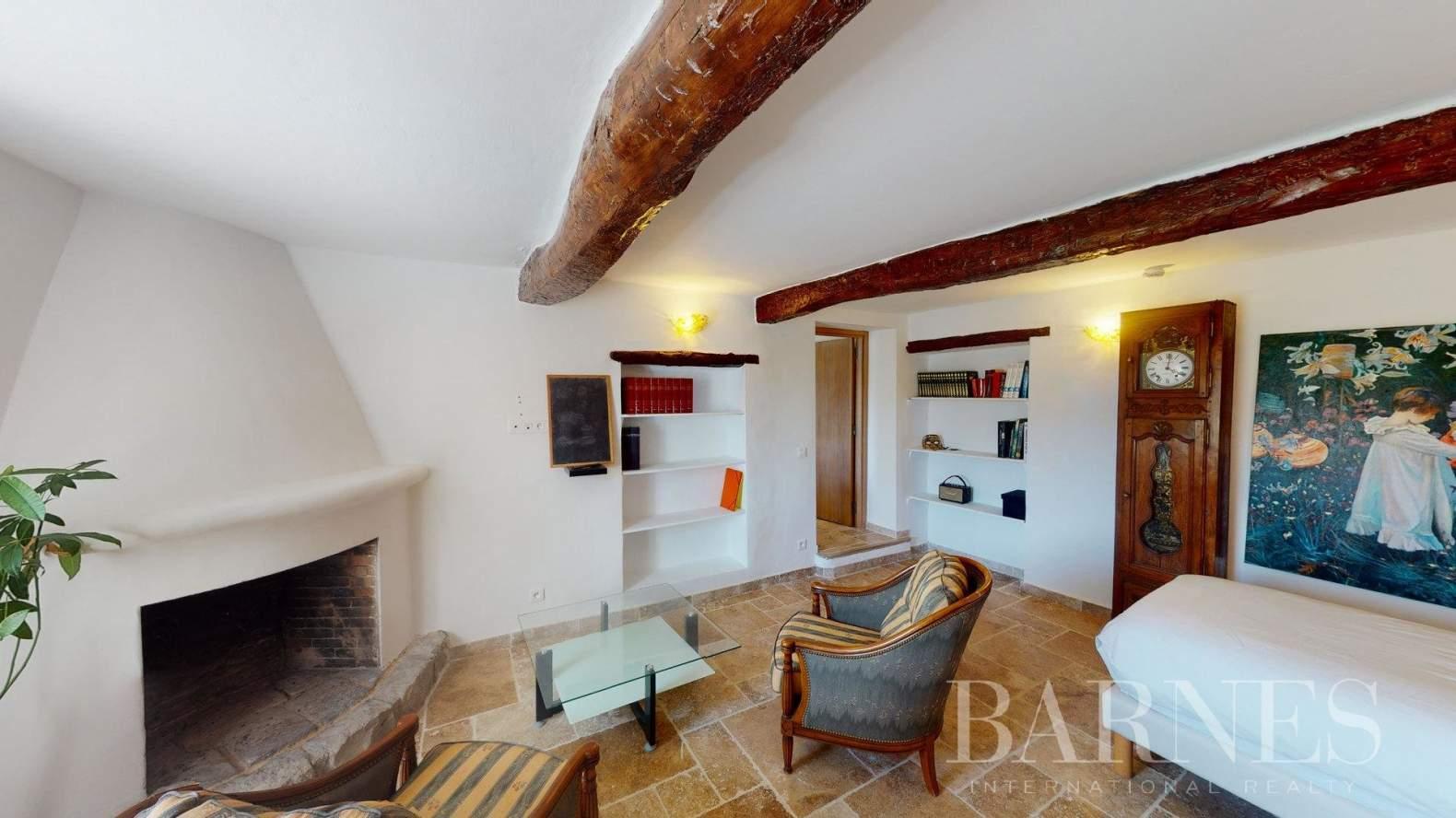 Grasse  - Maison 10 Pièces 7 Chambres - picture 17