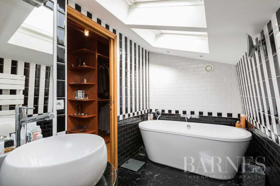 Paris  - House 5 Bedrooms