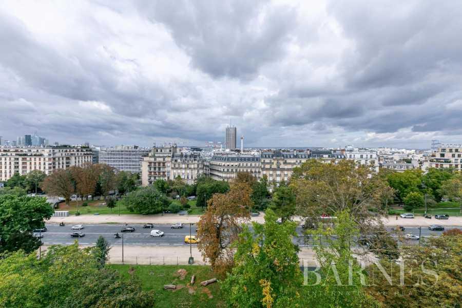 Piso Paris 75016