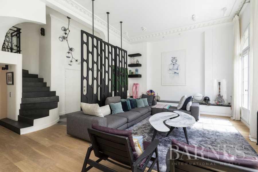 Paris  - Appartement 10 Pièces