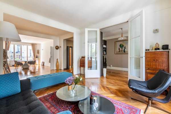 Appartement Paris 75016  -  ref 5334763 (picture 1)