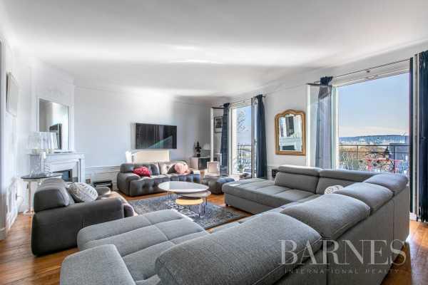 Appartement Paris 75016  -  ref 4489474 (picture 2)