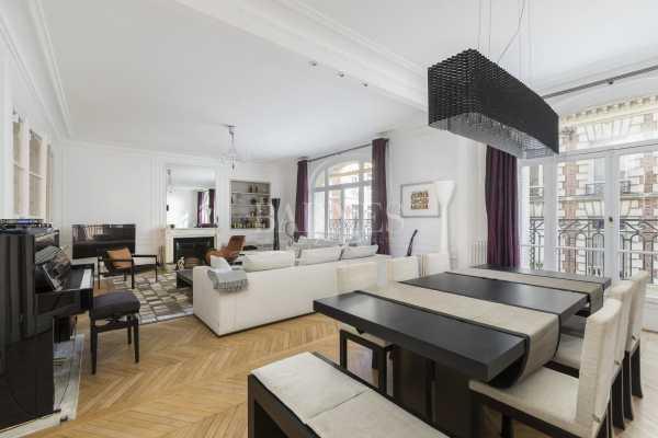 Appartement Paris 75016  -  ref 3153411 (picture 1)
