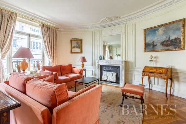 Apartment Paris 75016  -  ref 4075025 (picture 1)