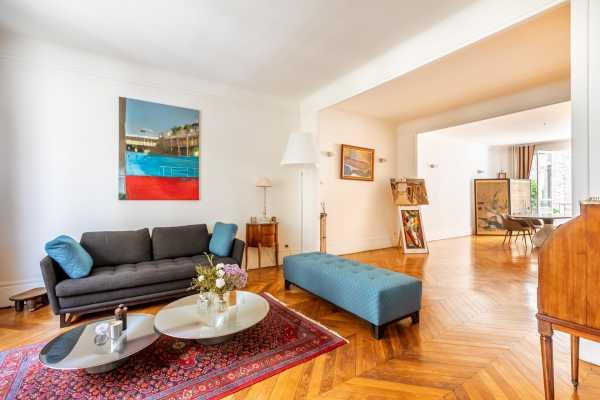 Appartement Paris 75016  -  ref 5334763 (picture 2)