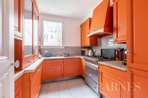 Appartement Paris 75016  -  ref 4394786 (picture 3)