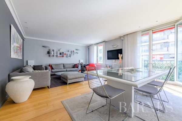 Appartement Paris 75016  -  ref 6014444 (picture 3)