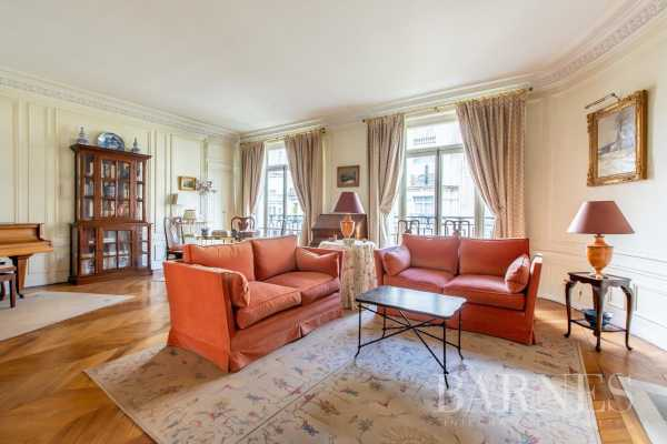 Apartment Paris 75016  -  ref 4075025 (picture 2)