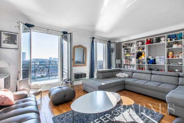 Appartement Paris 75016  -  ref 4489474 (picture 3)