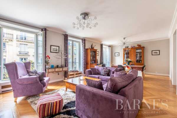 Appartement Paris 75016  -  ref 4394786 (picture 1)