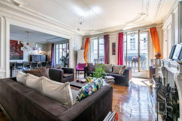 Apartment Paris 75016  -  ref 2587437 (picture 2)