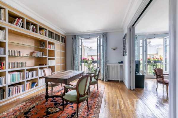 Appartement Paris 75016  -  ref 5486327 (picture 2)