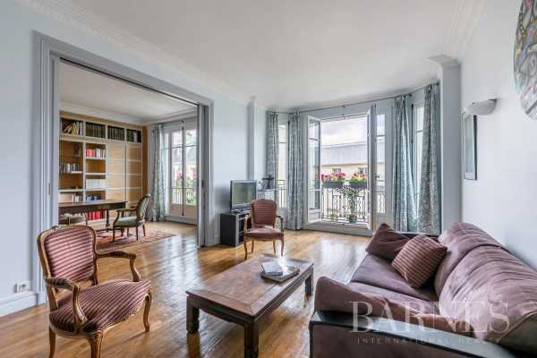 Appartement Paris 75016  -  ref 5486327 (picture 1)