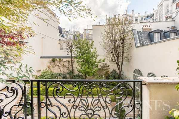 Appartement Paris 75016  -  ref 5256887 (picture 3)
