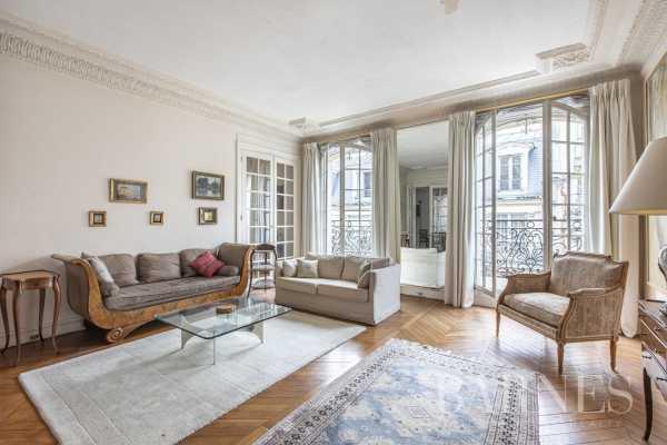 Appartement Paris 75016  -  ref 4114608 (picture 3)