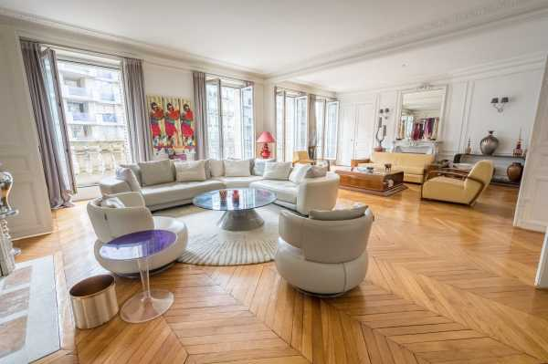 Appartement Paris 75016  -  ref 4433395 (picture 2)