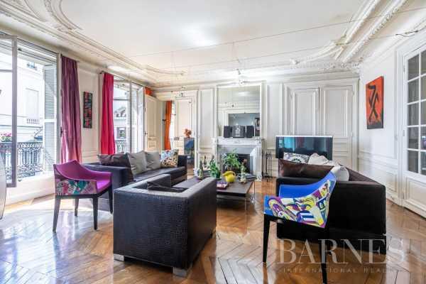 Apartment Paris 75016  -  ref 2587437 (picture 1)