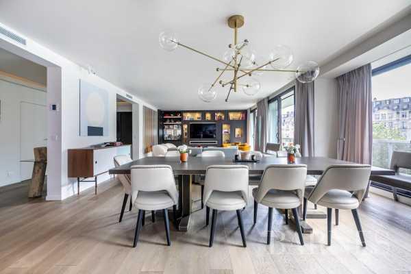 Appartement Paris 75016  -  ref 5330637 (picture 3)