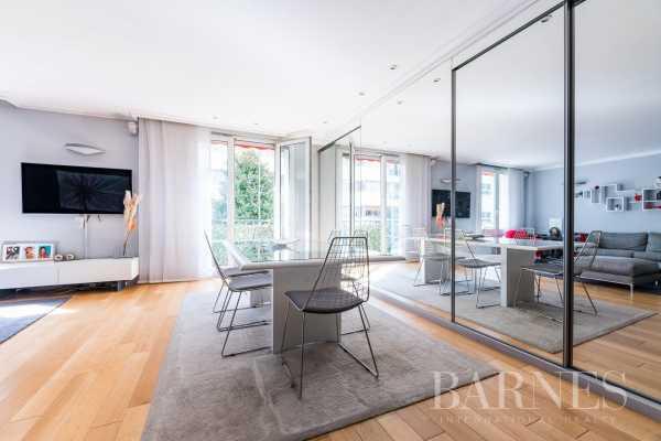 Appartement Paris 75016  -  ref 6014444 (picture 2)