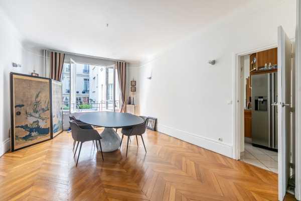 Appartement Paris 75016  -  ref 5334763 (picture 3)