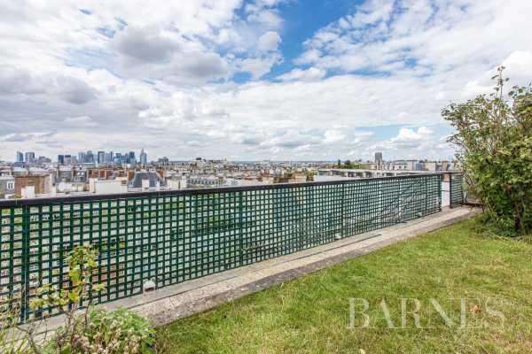 Apartment Paris 75016  -  ref 4036453 (picture 2)