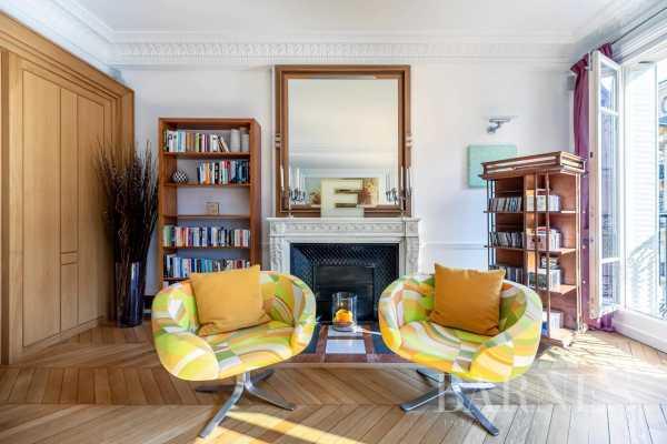 Appartement Paris 75016  -  ref 6023031 (picture 3)