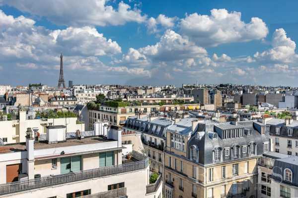 Appartement Paris 75016  -  ref 5577708 (picture 3)