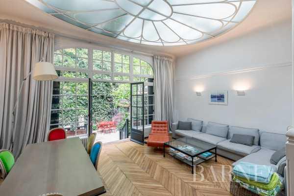 Palacete Paris 75016  -  ref 5472676 (picture 3)