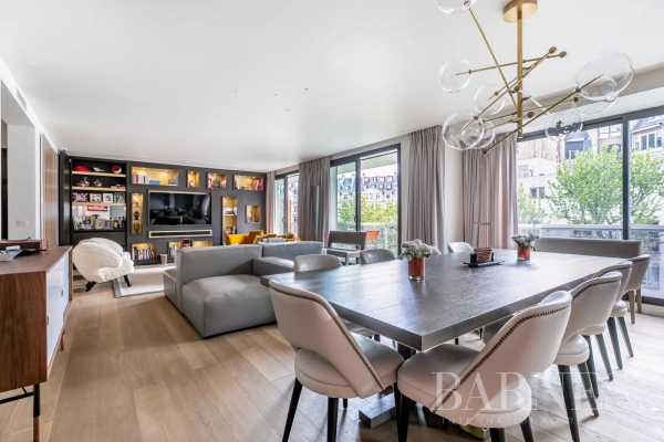Appartement Paris 75016  -  ref 5330637 (picture 1)
